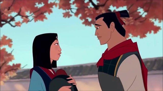 Imagen de Mulan
