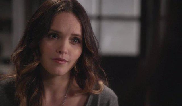 Rebecca Breeds protagonizará  la serie Clarice, secuela de El silencio de los corderos