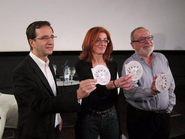 Maite Pagazaurtundua, Fernando Savater Y Martín Casariego
