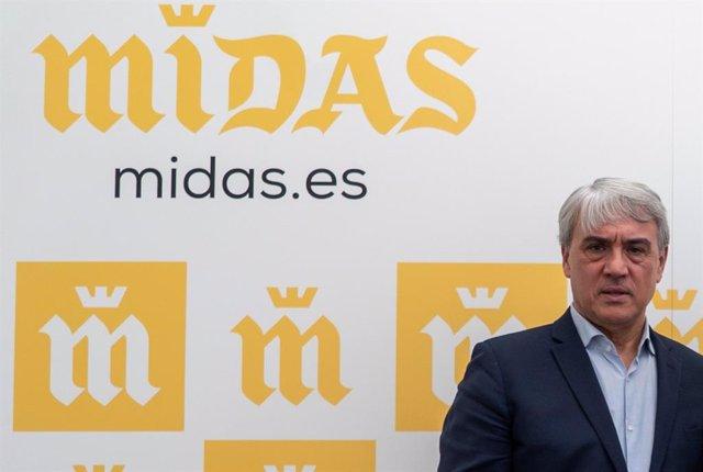 Ramón Rueda, director de Midas España