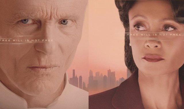 Nuevos carteles de la 3ª temporada de Westworld