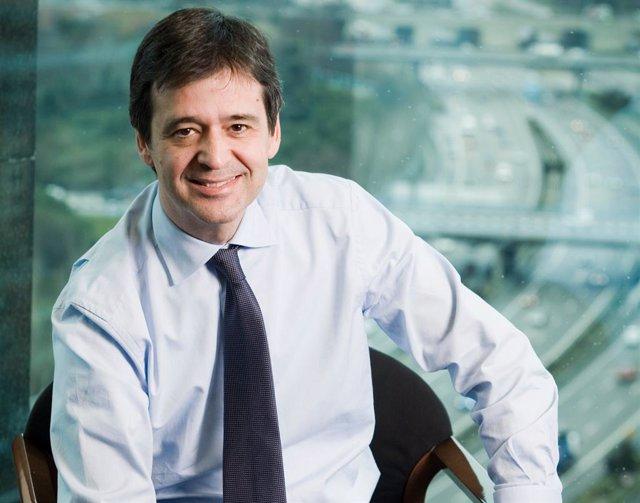 Luis Maroto, CEO de Amadeus