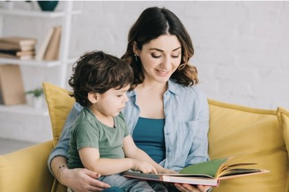 La lectura infantil, ¿qué les gusta leer a los niños?