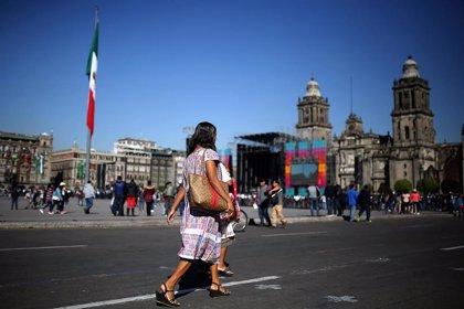 Coronavirus.- México confirma en la capital su primer caso de coronavirus