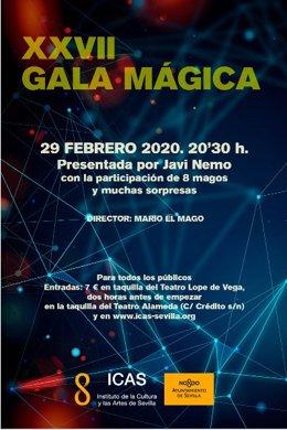 [Sevilla] Nota De Prensa. Teatro Alameda