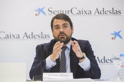 SegurCaixa Adeslas ganó 386,6 millones en 2019, un 10,5% más