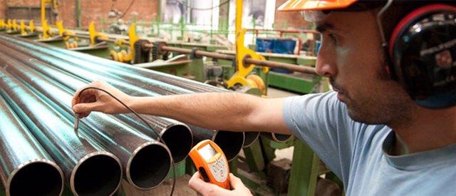 Fàbrica de tubos
