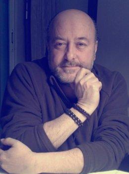 El poeta valenciano Juan Pablo Zapater