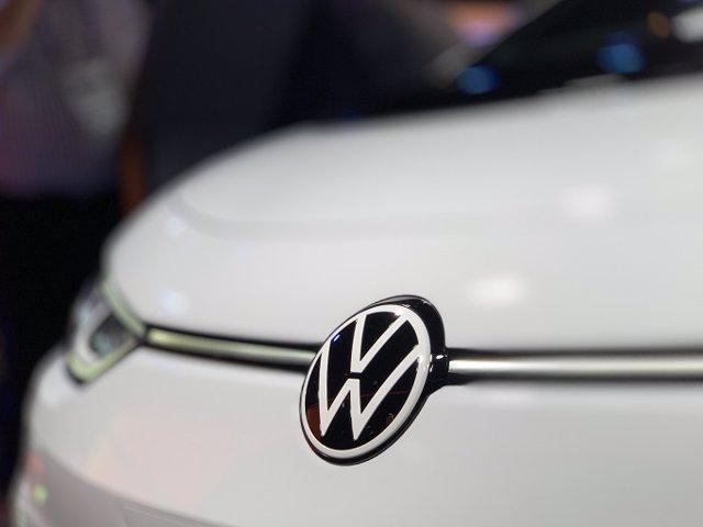 Foto recurso Volkswagen