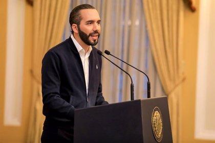 """El Salvador.- Bukele veta finalmente la Ley de Reconciliación y la tilda de """"fraude"""" y de """"inconstitucional"""""""