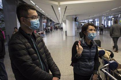 Coronavirus.- China confirma 2.835 muertos y cifra en 79.251 los contagiados por el coronavirus