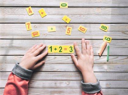 Discalculia, cuando el niño confunde los números