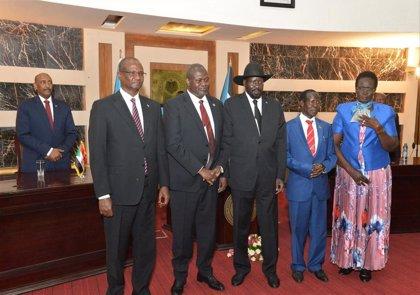 Sudán del Sur.- El Gobierno de unidad abre una nueva era en Sudán del Sur marcada por los desafíos