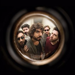 La banda madrilenya Izal (arxiu)