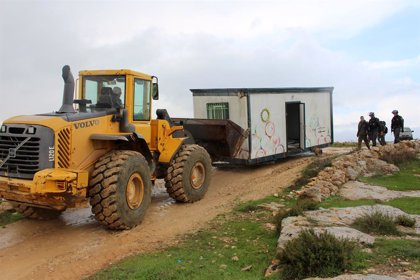 O.Próximo.- España vuelve a manifestar su preocupación ante el anuncio de un nuevo asentamiento israelí en Cisjordania