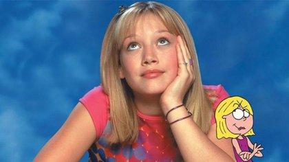 El plan de Hilary Duff para salvar Lizzie McGuire