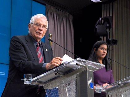 """Sudán.- Borrell destaca el """"ejemplo prometedor"""" de la transición política en Sudán"""