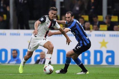 La Serie A aplaza el Juventus-Inter y otros cuatro partidos previstos a puerta cerrada por el coronavirus