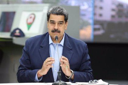"""Venezuela.- Maduro denuncia """"acciones militares violentas"""" de Colombia y Brasil contra Venezuela"""