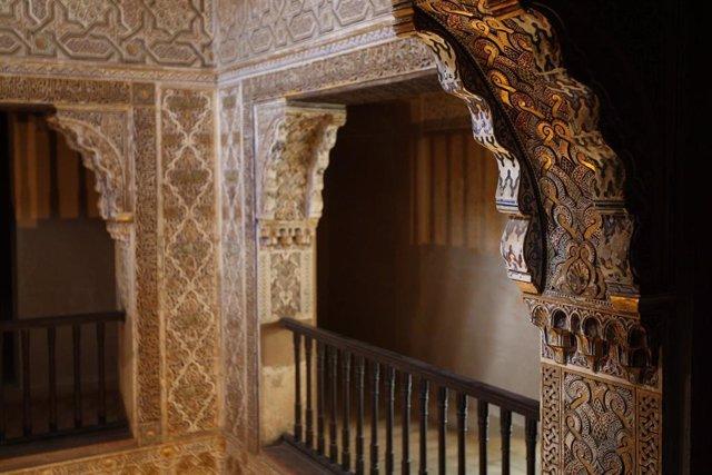 La Alhambra programa un ciclo gratuito de visitas a sus ...