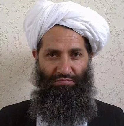 """Afganistán.- El líder de los talibán reivindica como una """"victoria"""" el acuerdo para la retirada de las tropas de EEUU"""