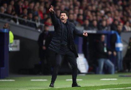 """Simeone: """"Desde la llegada de Abelardo, el Espanyol ha reaccionado muy bien desde la presión"""""""