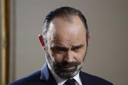 Francia.- El Gobierno francés recurre al decretazo para aprobar la reforma de las pensiones