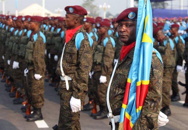 RDCongo.- Mueren 25 personas en un ataque de una milicia en el noreste de Repúbl