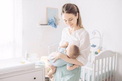 Los componentes de la leche materna que influyen en el desarrollo