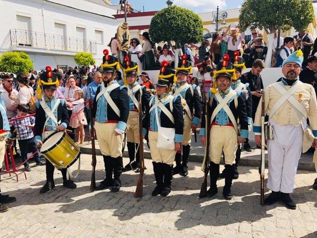 Sevilla.- El congreso del bicentenario de Riego reúne a ponentes de Francia, Arg
