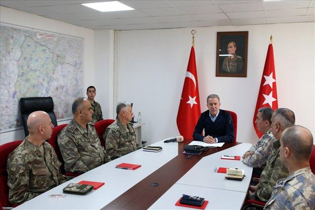 Siria.- Turquía anuncia el inicio de la operación 'Escudo de primavera' en respu