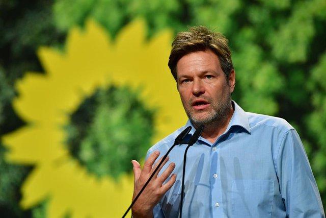 Alemania.- Los Verdes ya disputan a la CDU el liderazgo en las encuestas
