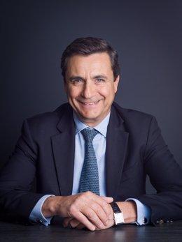 Eduardo Fernández-Cuesta, Socio de Arcano Real Estate