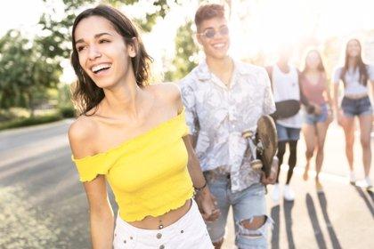 La libertad en la adolescencia: ¿quién es más libre?