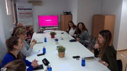 La Fundación Hazloposible organiza un taller de cocreación de alianzas entre empresas y ONG