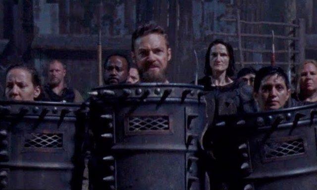 Nueva imagen de The Walking Dead
