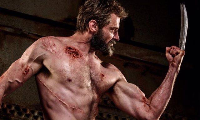 Hugh Jackman celebra el aniversario de Logan, su última película como Lobezno