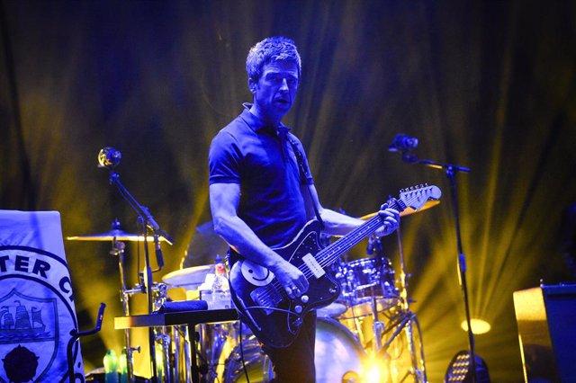 Noel Gallagher In Concert - Nashville, Tennessee