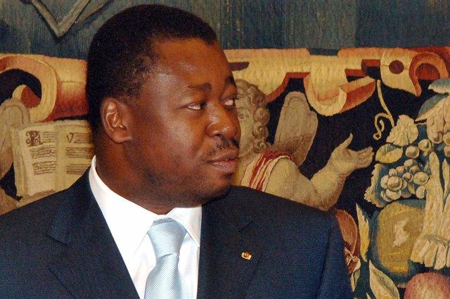 Togo.- El Constitucional de Togo ratifica la victoria de Gnassigbé en las presid
