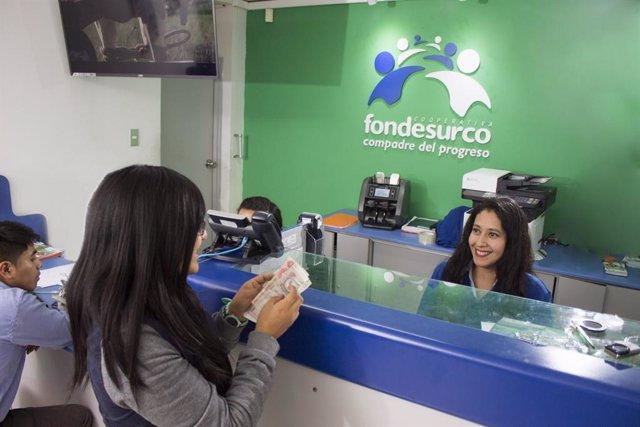 El Gobierno aprueba sendos préstamos a las cooperativas ahorro y crédito Norandino y Fondesurco de Perú