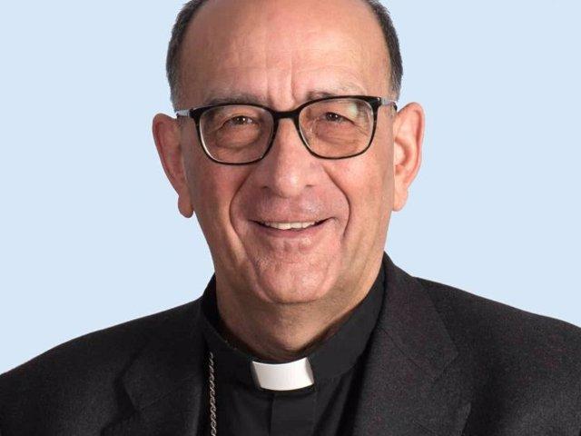 El cardenal arquebisbe de Barcelona, Joan Josep Omella, nou president de la Conferència Episcopal Espanyola.