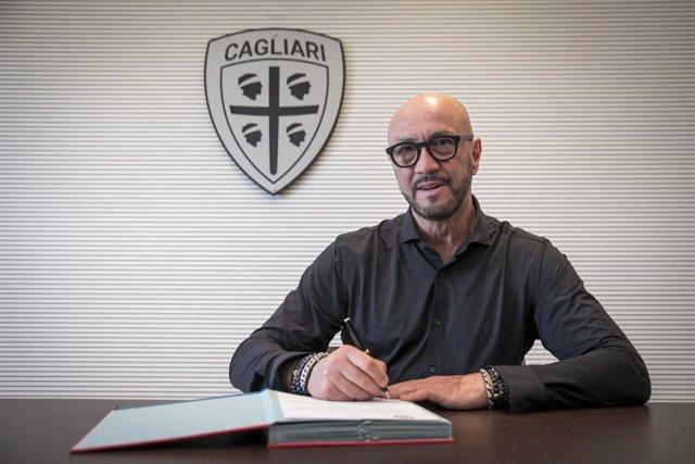 Fútbol.- Walter Zenga, nuevo entrenador del Cagliari tras la destitución de Rola