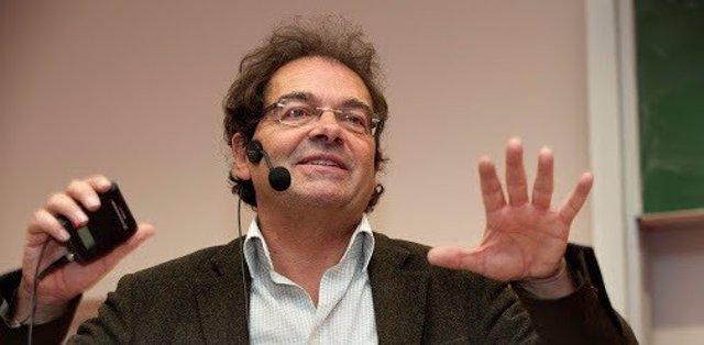Rudy Aernoudt, referente del emprendimiento europeo, estará presente en Alhambra Venture 2020