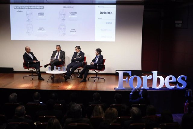 Forbes SUMMIT Health
