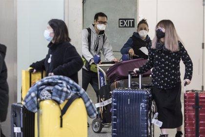 Coronavirus.- California declara el estado de emergencia por el coronavirus después de confirmar su primera muerte