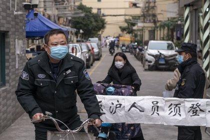 Coronavirus.- China eleva a 3.012 los muertes por el coronavirus y a 80.409 los contagios