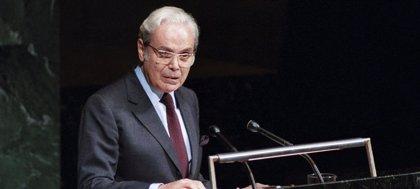 Perú.- Muere el exsecretario general de la ONU Javier Pérez de Cuéllar a los 100 años