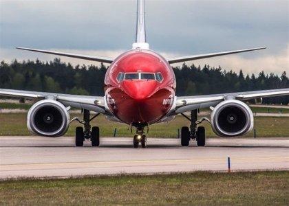 Norwegian cancela 22 vuelos entre Europa y EE.UU. entre el 28 de marzo y el 5 de mayo por el coronavirus