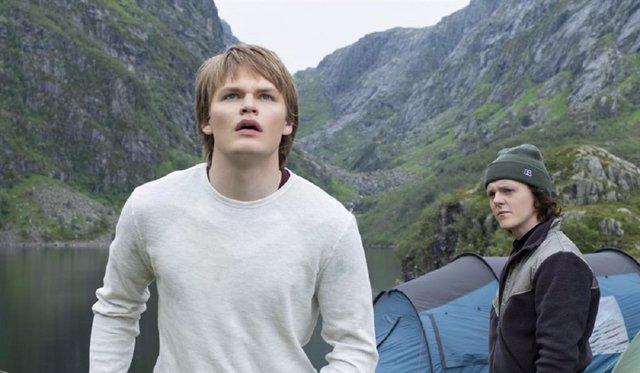 Imagen de la serie 'Ragnarok'