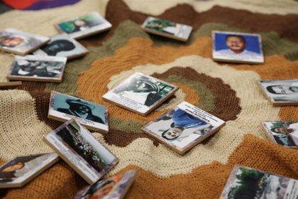 """Colombia.- En busca de una """"verdad transformadora"""" tras más de medio siglo de guerra en Colombia"""